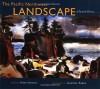 The Pacific Northwest Landscape: A Painted History - Jonathan Raban, Katherine Harmon