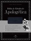 Biblia de Estudio de Apologetica, imitacion piel (Negro) - Broadman and Holman Espanol Editorial Staff, Broadman and Holman Espanol Editorial Staff