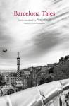 Barcelona Tales - Helen Constantine