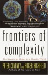Frontiers of Complexity: The Search for Order in a Chaotic World - Peter Coveney, Roger Highfield