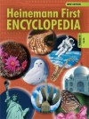 Heinemann First Encyclopedia, Volume 6: Ind-LIC - Rebecca Vickers, Stephen Vickers, Gianna Williams