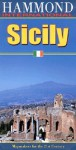 Sicily International Road (Hammond International (Folded Maps)) - Hammond World Atlas Corporation