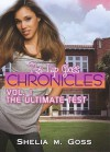 The Ultimate Test - Shelia M. Goss