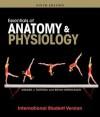 Essentials of Anatomy and Physiology, Ninth Edition International Student Version - Gerard J. Tortora, Bryan H. Derrickson