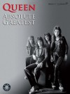 Queen: Absolute Greatest: (Piano, Vocal, Guitar) - Queen