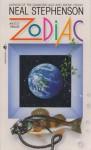 Zodiac - Neal Stephenson