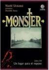 Monster, Libro 34: Un lugar para el reposo - Naoki Urasawa, Naoki Urasawa