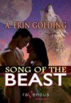 Song of the Beast - A. Erin Golding