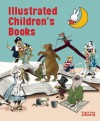 Illustrated Children's Books - Black Dog Publishing, Black Dog Publishing