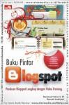 BUKU PINTAR BLOGSPOT - Rachmad Hakim Sutarto