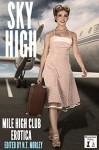 Sky High: Mile High Club Erotica - Katrina Sykes, Kayla Greene, G.H. Forbes, Heather Peltier, Luther Dillon, Teri Siracha, Marie Sudac, Thomas S. Roche, Simon Torrio, N.T. Morley