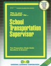 School Transportation Supervisor - National Learning Corporation