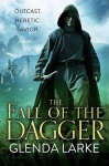The Fall of the Dagger (The Forsaken Lands) - Glenda Larke
