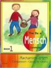 The Be Mensch Campaign: Grades 3 & 4 - Michelle Shapiro Abraham