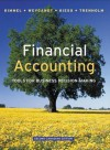Financial Accounting: Tools for Business Decision-Making - Paul D. Kimmel, Jerry J. Weygandt, Donald E. Kieso, Barbara Trenholm