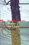 Winter der Lügen - Kerstin Ekman, Hedwig M. Binder