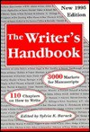 The Writer's Handbook 1995 - Sylvia K. Burack