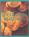An Introduction to Economic Reasoning - David Gordon