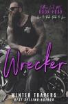 Wrecker - Winter Travers