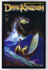 Frank Frazetta's Dark Kingdom Issue 2 Cover A Comic - Mark Kidwell