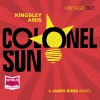 Colonel Sun: James Bond, Book 15 - Kingsley Amis, Simon Vance, Whole Story Audiobooks
