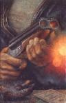 Perdigonada (Detective Sin Nombre, #8) - Bill Pronzini