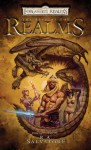 The Best of the Realms: The Stories of R.A. Salvatore - Elaine Cunningham, Jean Rabe, R.A. Salvatore, Christie Golden, Troy Denning, Jess Lebow, Jeff Grubb, J. Robert King, Kate Novak, Monte Cook, Ed Greenwood, Douglas Niles, William W. Connors, Keith Francis Strohm