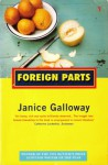 Foreign Parts - Janice Galloway