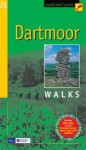 Dartmoor Walks - Jarrold Publishing