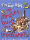 Why Why Why Did Pirates Bury Treasure? (Why Why Why? Q and A Encyclopedia) - Jeremy Smith