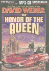 The Honor of the Queen - David Weber, Allyson Johnson
