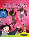 The Lungs: A Graphic Novel Tour - Joeming Dunn, Rod Espinosa