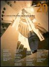 The Journal of Decorative and Propaganda Arts, No. 20 - David Allan, Desoto Brown, Pamela Johnson, Irina Dana Costache