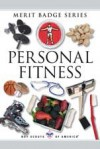 Personal Fitness (Merit Badge Series) - Boy Scouts of America