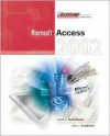 The Advantage Series: Access 2002- Complete (Advantage) - Sarah Hutchinson Clifford, Glen J. Coulthard