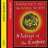 Mistress of the Empire (The Empire Trilogy #3) - Raymond E. Feist, Janny Wurts, Tania Rodrigues