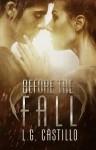 Before the Fall (Broken Angel #3) - L.G. Castillo