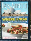 Bon Appétit May 2007 - Bon Appétit Magazine