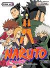 """Naruto, tom 37: Walka Shikamaru (Naruto, #37) - Masashi Kishimoto, Rafał """"Kabura"""" Rzepka"""
