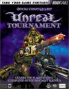 Unreal Tournament: Official Strategy Guide - Bart G. Farkas