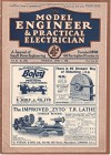 "The Model Engineer & Practical Electrician: A Journal of Small Power Engineering, Vol. 62, No. 1508,Thursday, April 3, 1930 - Chas. S. Lake, Edgar T. Westbury, H. Rand, G. Gentry, S. M. Hills, Frederic H. Taylor, ""L.B.S.C."", J. E. Pelly Fry, Percival Marshall"