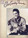 Elvis Country Favorites (Easy Guitar with Notes & Tab) - Elvis Presley