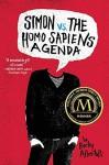 Simon vs. the Homo Sapiens Agenda by Becky Albertalli (2015-04-07) - Becky Albertalli