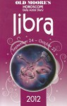 Old Moore's Horoscope and Astral Diary: Libra - Foulsham