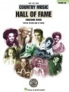 Country Music Hall of Fame - Volume 6: Photos, Stories and 28 Songs - Hal Leonard Publishing Company