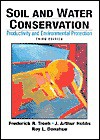 Soil and Water Conservation: Productivity and Environmental Protection - Frederick R. Troeh, Roy L. Donahue, J. Arthur Hobbs