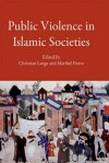 Public Violence in Islamic Societies: Power, Discipline, and the Construction of the Public Sphere, 7th-19th Centuries Ce - Christian Lange, Maribel Fierro