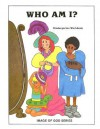 Image of God: Who Am I?: Kindergarten - Catholics United for the Faith, Ignatius Press Publishing Staff