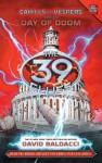 The 39 Clues: Cahills vs. Vespers #06 Day of Doom (Audio) - David Baldacci, David Pittu