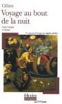 Voyage au bout de la nuit - Louis-Ferdinand Céline, Agnès Verlet